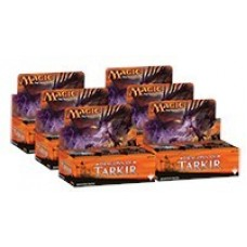 DRAGONS OF TARKIR BOOSTER BOX CASE - SIX BOXES