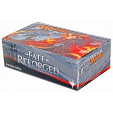 FATE REFORGED BOOSTER BOX - 36 PACKS