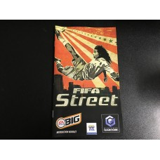 FIFA Street - MANUAL ONLY