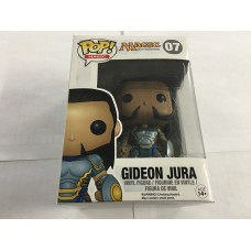 Funko POP Games: Magic The Gathering - Series 2 Gideon Jura Vinyl Figure