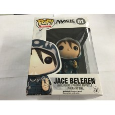 Funko Pop! Games: Magic The Gathering - Jace Beleren Vinyl Figure
