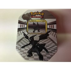 Pokémon USA TCG: 2011 Spring Collectors Tin - Zekrom