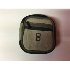 Nintendo DS Game & Charger Case - Brown