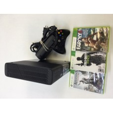 XBOX 360 3 GAME SPECIAL