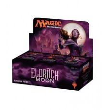 ELDRITCH MOON Booster Box Sealed JAPANESE
