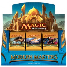 Modern Masters 2013 Sealed Booster Box