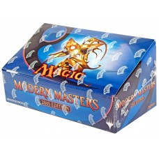 Modern Masters 2015 Sealed Booster Box