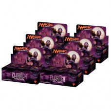ELDRITCH MOON Booster Box CASE SEALED