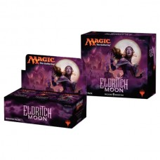 ELDRITCH MOON Booster Box/Fat Pack Combo