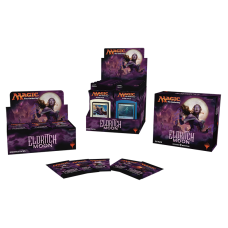 ELDRITCH MOON Booster Box/Fat Pack/5 Intro Deck Combo - Magic the Gathering