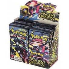 Fates Collide Pokemon Packs - individual booster pack sealed