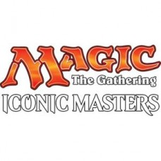 ICONIC MASTERS Sealed Booster Box