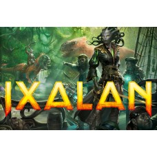 IXALAN Booster Box - Sealed English