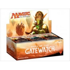 OATH OF THE GATEWATCH Booster Box - 36 packs