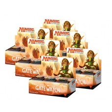 OATH OF THE GATEWATCH Booster Box Case - 6 Booster Boxes