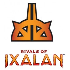 RIVALS OF IXALAN Booster Box - Sealed English