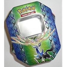 Pokemon Trading Card Game Tin - Xerneas