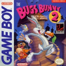 Bugs Bunny in Crazy Castle 2