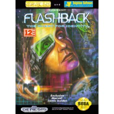 Flashback - BOX ONLY