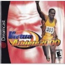 Virtua Athlete 2000 - MANUAL