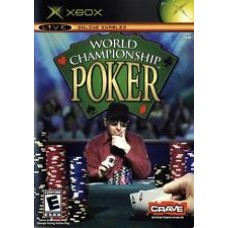 World Championship Poker - MANUAL